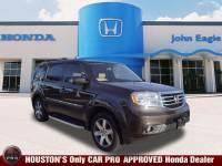 2015 Honda Pilot Touring SUV