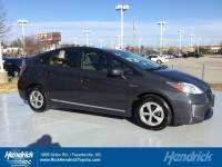 2015 Toyota Prius Two Hatchback in Franklin, TN