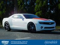 2011 Chevrolet Camaro 2LT Coupe in Franklin, TN