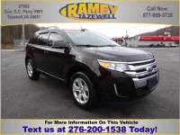 2014 Ford Edge SUV in North Tazewell, VA