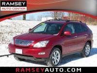 Used 2009 LEXUS RX 350 AWD For Sale near Des Moines, IA