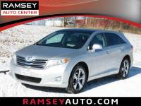 Used 2010 Toyota Venza V6 AWD For Sale near Des Moines, IA