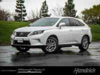 2015 LEXUS RX 450h SUV in Franklin, TN