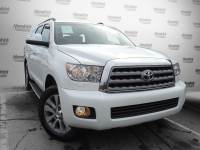 2015 Toyota Sequoia Limited SUV in Franklin, TN