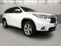 Pre Owned 2014 Toyota Highlander AWD 4dr V6 Limited (SE)