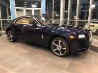 Pre-Owned 2014 Rolls-Royce Wraith Base Coupe in Columbus, GA