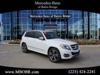 Certified Pre-Owned 2015 Mercedes-Benz GLK 350 RWD 4D Sport Utility