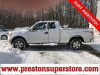 Used 2009 Ford F-150 XLT Truck in Burton, OH