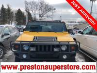 Used 2007 HUMMER H2 Base SUV in Burton, OH