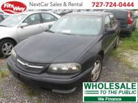 Used 2000 Chevrolet Impala LS for Sale in Clearwater near Tampa, FL