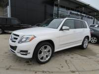 Certified Pre-Owned 2015 Mercedes-Benz GLK 350 4dr SUV RWD