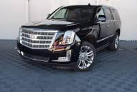 Certified 2017 Cadillac Escalade 4WD Premium Luxury