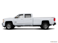 2015 Chevrolet Silverado 3500HD Built After Aug 14 High Country Pickup