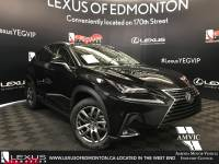 Pre-Owned 2018 Lexus NX 300 DEMO UNIT - LUXURY PACKAGE All Wheel Drive 4 Door Sport Utility