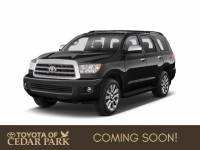 Certified Pre-Owned 2014 Toyota Sequoia LTD With Navigation