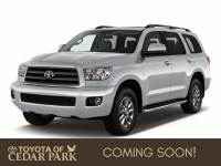 Certified Pre-Owned 2016 Toyota Sequoia PLT 4WD