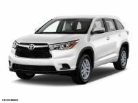 Pre-Owned 2014 Toyota Highlander AWD LE Plus 4dr SUV AWD