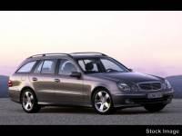 Pre-Owned 2004 Mercedes-Benz E-Class RWD E 320 4dr Wagon