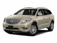 Used 2016 Buick Enclave Leather Sport Utility For Sale St. Clair , Michigan