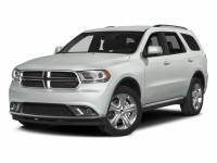 Used 2015 Dodge Durango Limited Sport Utility For Sale St. Clair , Michigan