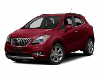 Used 2015 Buick Encore Convenience Sport Utility For Sale St. Clair , Michigan
