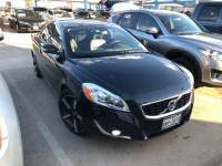 2012 Volvo C70 T5 For Sale Near Fort Worth TX | DFW Used Car Dealer