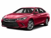 2016 Toyota Camry V6 Auto Sedan