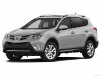 2013 Toyota RAV4 SUV Front-wheel Drive - Used Car Dealer Serving Fresno, Central Valley, CA