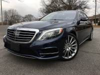 Used 2015 Mercedes-Benz S 550 S 550
