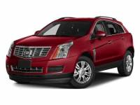 Certified 2015 Cadillac SRX FWD 4dr Base