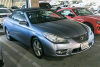 Pre-Owned 2008 Toyota Camry Solara SLE FWD 2D Convertible