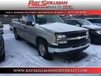 Pre-Owned 2004 Chevrolet Silverado 1500 Ext Cab 143.5 WB LT RWD Extended Cab Pickup