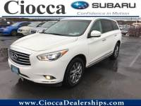 2013 INFINITI JX35 AWD 4dr SUV in Allentown