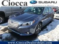 2015 Subaru Legacy 2.5i Limited Sedan in Allentown