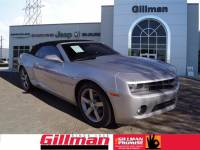 Used Chevrolet Camaro in Houston | Used Chevrolet Convertible -