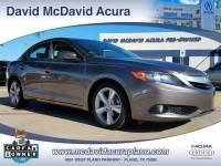 2015 Acura ILX 2.0L w/Premium Package
