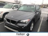 Certified Used 2015 BMW X1 xDrive28i AWD xDrive28i in Lancaster