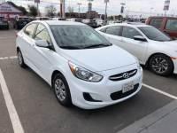 Used 2016 Hyundai Accent in Stockton