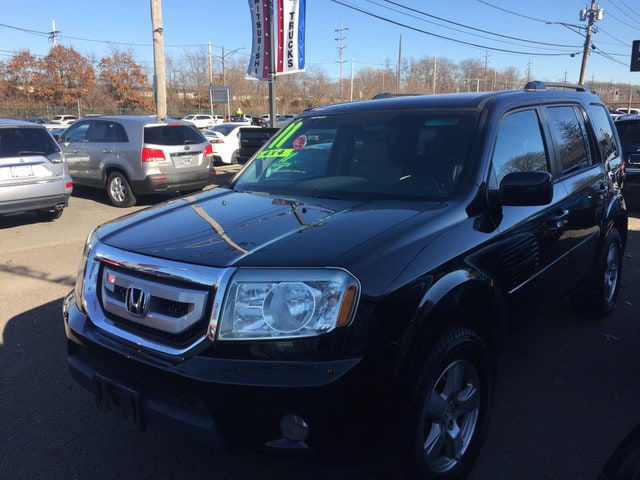 Photo Used 2011 Honda Pilot EX SUV for Sale in Wantagh NY on Long Island  Nassau County  7379