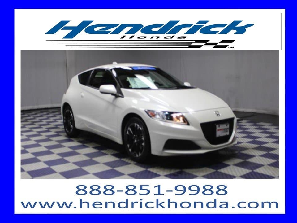 Photo 2015 Honda CR-Z Hatchback in Franklin, TN