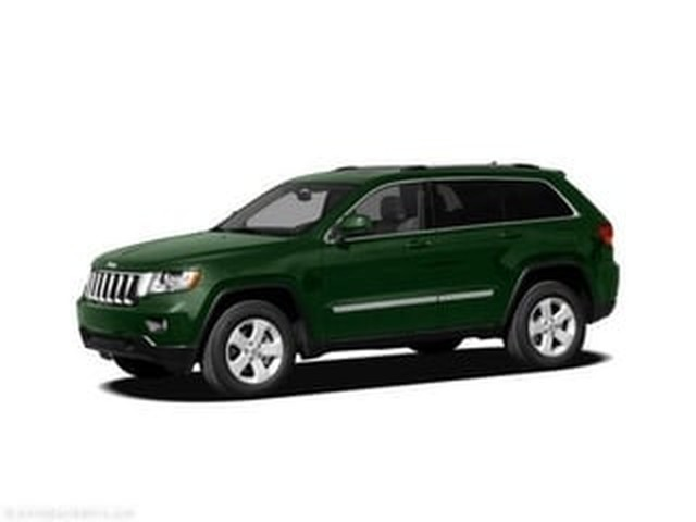 Photo 2011 Jeep Grand Cherokee Limited Automatic