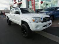 Used 2008 Toyota Tacoma Base V6 Truck Double-Cab 4x4 in Chico, CA