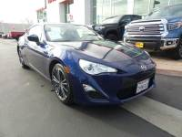 Used 2016 Scion FR-S Coupe Rear-wheel Drive in Chico, CA