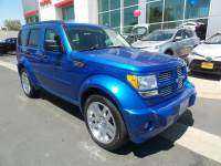 Used 2007 Dodge Nitro SLT/RT SUV 4x4 in Chico, CA