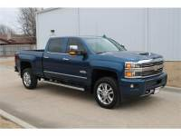 Certified 2017 Chevrolet Silverado 2500HD High Country