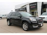 Certified 2017 GMC Acadia Limited