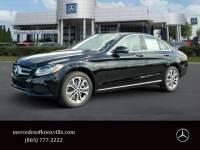 Pre-Owned 2018 Mercedes-Benz C 300 4MATIC® Sedan AWD 4MATIC®
