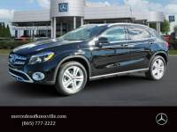 Pre-Owned 2018 Mercedes-Benz GLA 250 SUV FWD Sport Utility