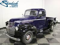 1942 Chevrolet 1/2 Ton Pickup $43,995