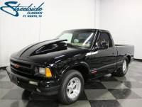 1995 Chevrolet S-10 SS Pro Street $21,995